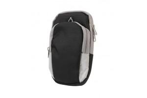 Спортивная наручная сумка с выходом под наушники