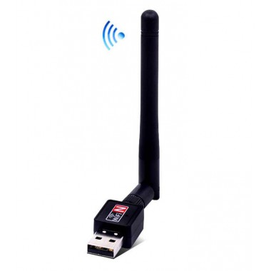 Wi-Fi адаптер USB MediaTek MT7601 802.11b/g/n