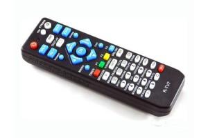 Пульт универсальный для TV устройств RI-TV7