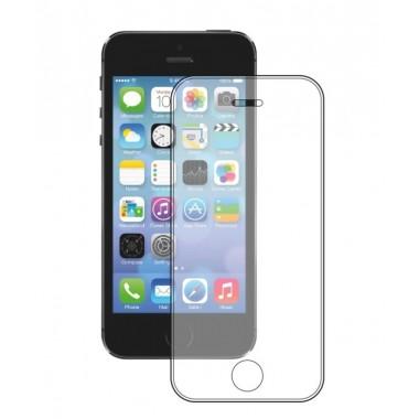 Защитное стекло 2.5 D для Аpple 5/5S/5C/SE