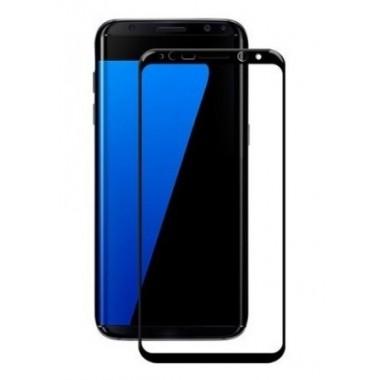 Защитное стекло 2.5 D для Samsung А 8 +