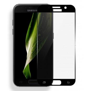 Защитное стекло 2.5 D для Samsung А 5