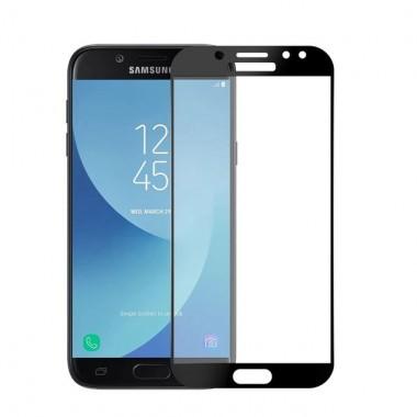 Защитное стекло 2.5 D для Samsung j5 2017