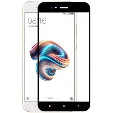 Защитное стекло 2.5 D для Xiaomi Mi A1