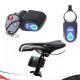 Звуковая сигнализация для велосипеда