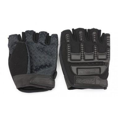 """Беспалые перчатки """"Черные"""""""