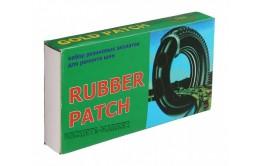 Набор заплаток для ремонта шин (36 шт + клей)
