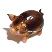 Копилка свинка №1