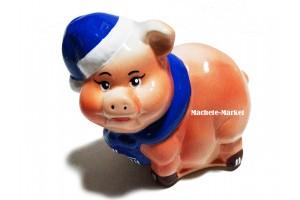 Копилка свинка №3