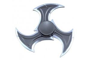 Металлический спиннер Shuriken