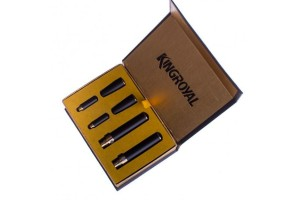 Электронная сигарета EGO Kingroyal EC-001 2шт