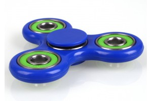 Игрушка антистресс cпиннер Fidget hand spinner
