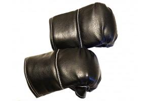 Перчатки снарядные для отработки ударов по мешку