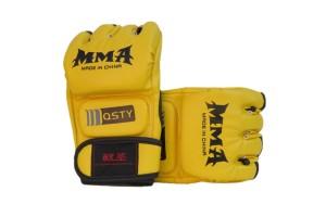 Перчатки для смешанных единоборств MMA OSTY