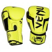 Перчатки боксерские PU на липучке VENUE