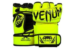 Перчатки для смешанных единоборств MMA PU VENUM