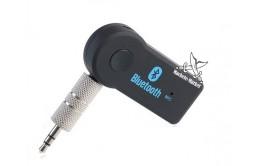 AUX Bluetooth адаптер с микрофоном