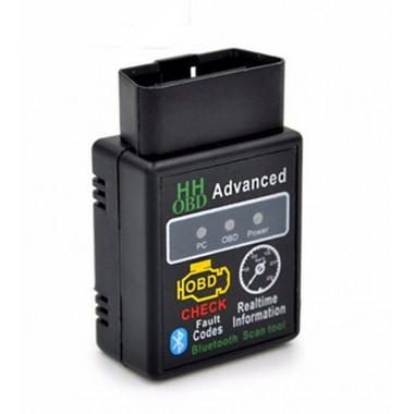 Автосканер диагностики Bluetooth V2.1