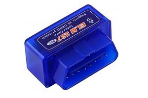Автосканер ELM327 OBD2 Bluetooth для диагностики