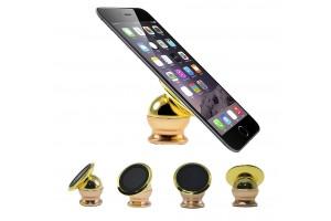 Магнитный  держатель для телефона Mobile Bracket 360
