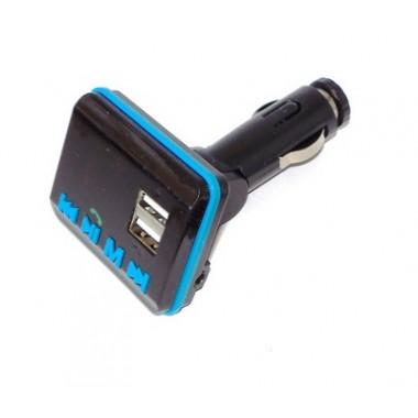 FM-модулятор (трансмиттер) с USB