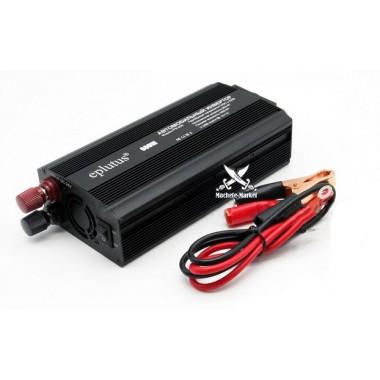 Автомобильный инвертор (преобразователь) 800Вт
