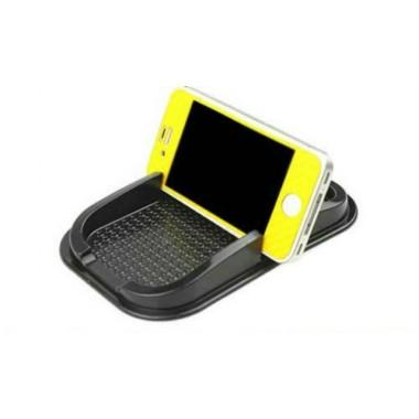 Коврик держатель для смартфона в авто