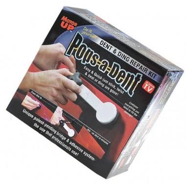 Инструмент для удаления вмятин на автомобиле Pops A Dent