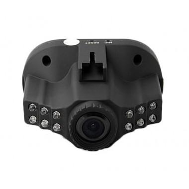 Автомобильный видеорегистратор Eplutus DVR-919