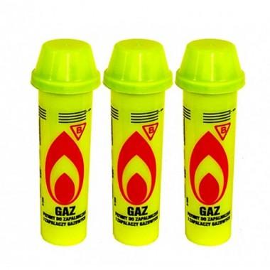 Газ для заправки зажигалок