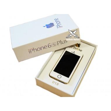 Электронная Usb зажигалка IPhone 6S plus