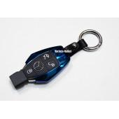 "USB зажигалка с брелком ""Mercedes-Benz"""