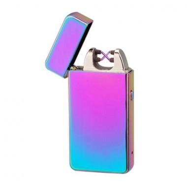 Зажигалка USB импульсная
