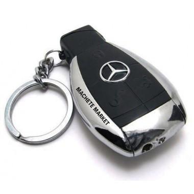 """Зажигалка брелок """"Mercedes"""""""