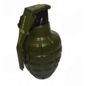 "Зажигалка-пепельница ""Граната M-26A2"""