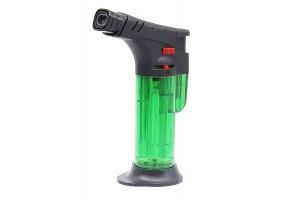 Горелка мини газовая зажигалка турбо автоген