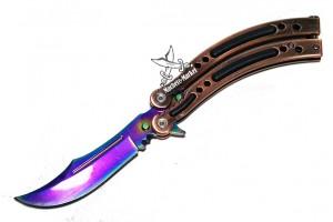 Нож бабочка JL