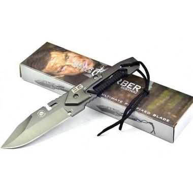 Нож выживания GRB D2
