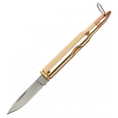 """Нож-брелок """"Гильза"""""""