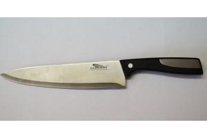 Нож поварской Ладомир 20см лезвие