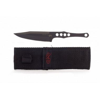 Нож для метания Pirat 0834B СПОРТ-12