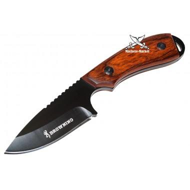 Нож Browning нескладной №2