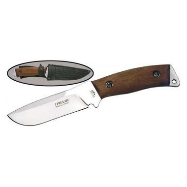 Нож охотничий НОКС Гризли 681-330319