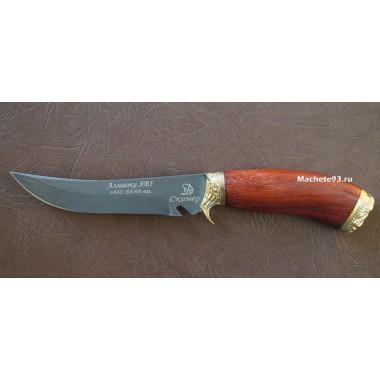 Нож «Скинер» Алмазная сталь XB5 Ручная работа