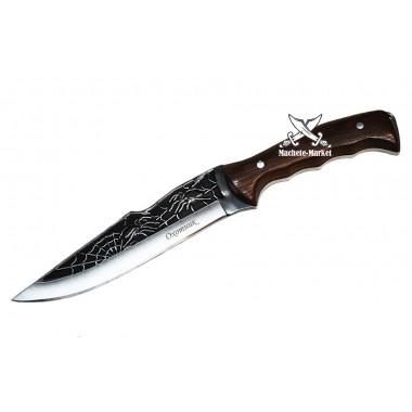 """Нож нескладной """"Охотник"""""""