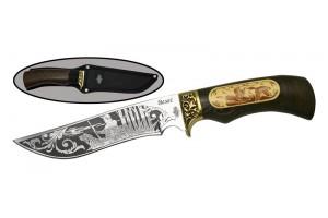 """Нож Витязь """"Велес"""" B240-34"""