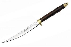 Нож охотничий Витязь Скорпион B42-34