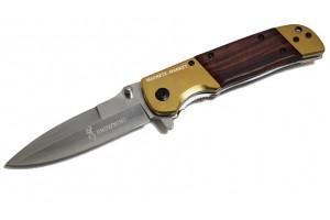 Нож складной Browning DA69