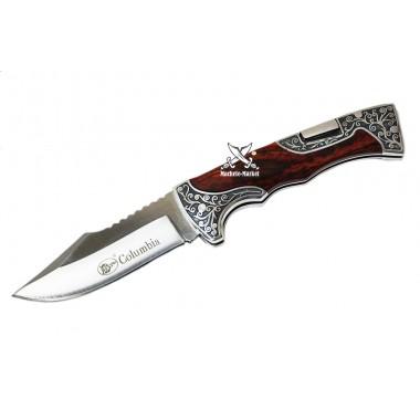 Нож складной Columbia A3157