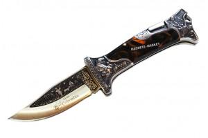Нож складной Columbia A3188